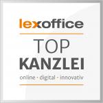 lexoffice TOP KANZLEI